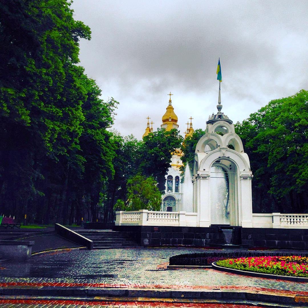 Даты православных постов 2017